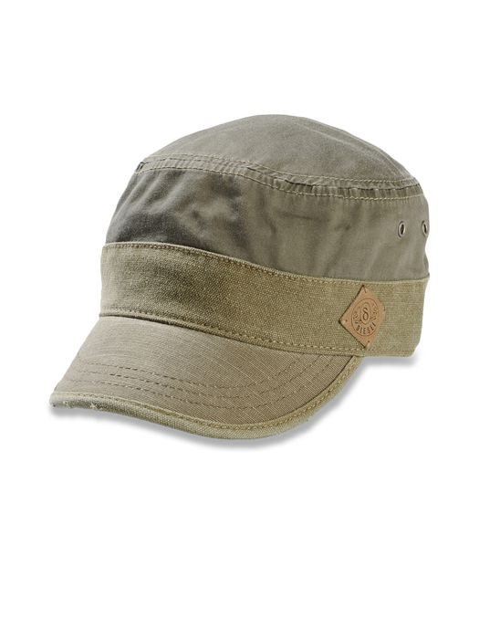 DIESEL CIKOT Caps, Hats & Gloves D f