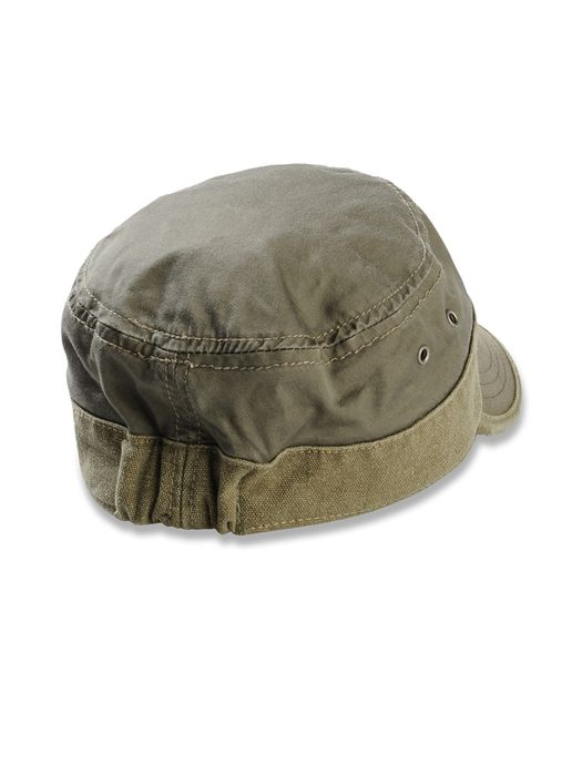 DIESEL CIKOT Caps, Hats & Gloves D r