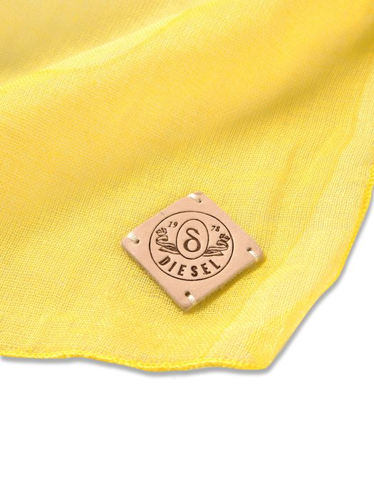 DIESEL SCOMIS Sciarpe & Cravatte D d