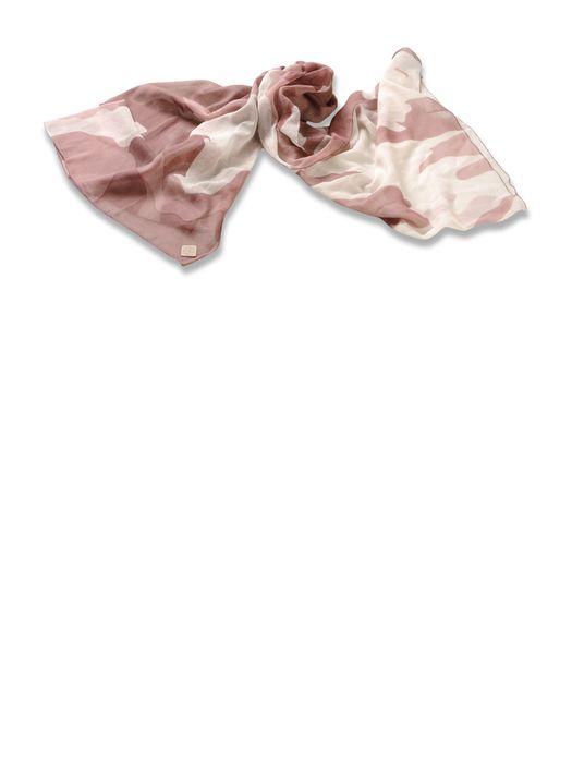 DIESEL SCOMIS Schals und Krawatten D r