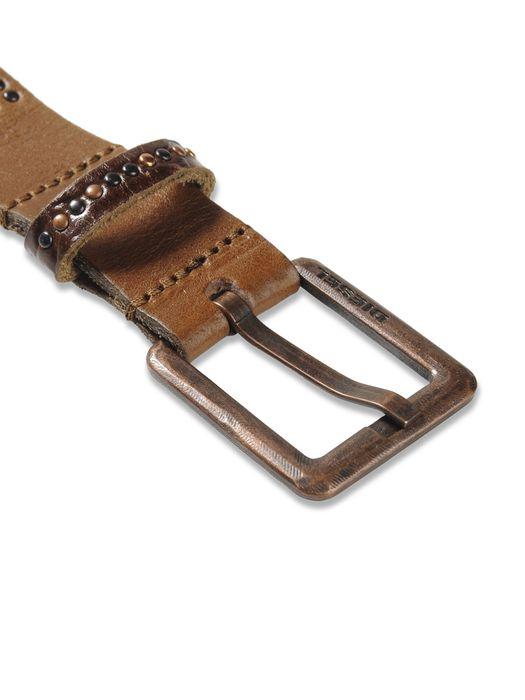 DIESEL BOTTOF Cinturón U r