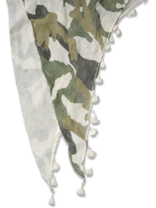 DIESEL SMENNY Bufandas y corbatas U f