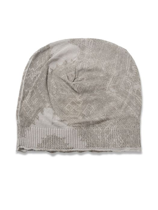 DIESEL K-PROCIOX Caps, Hats & Gloves U e