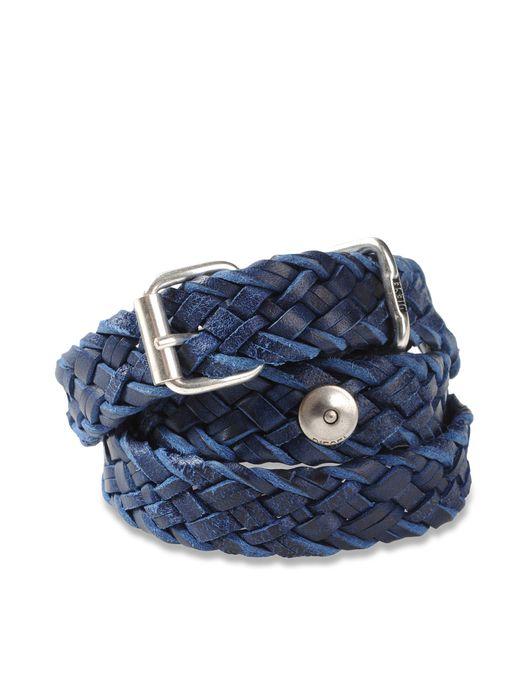 DIESEL B-TRECCI Belts D f