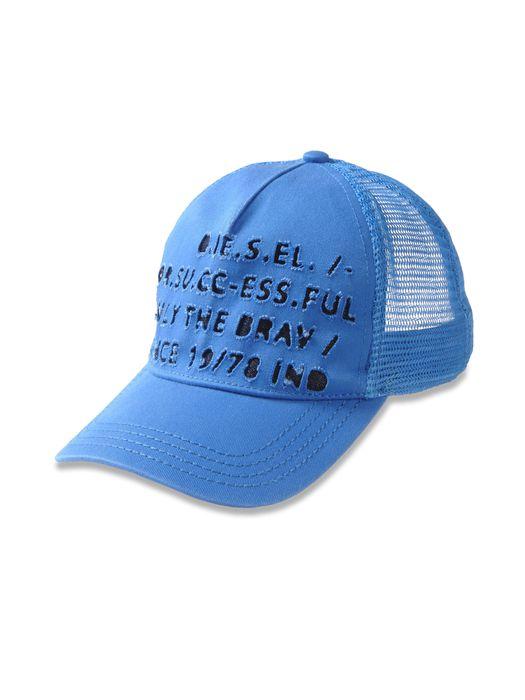 DIESEL COMBRUS Gorros, sombreros y guantes U f