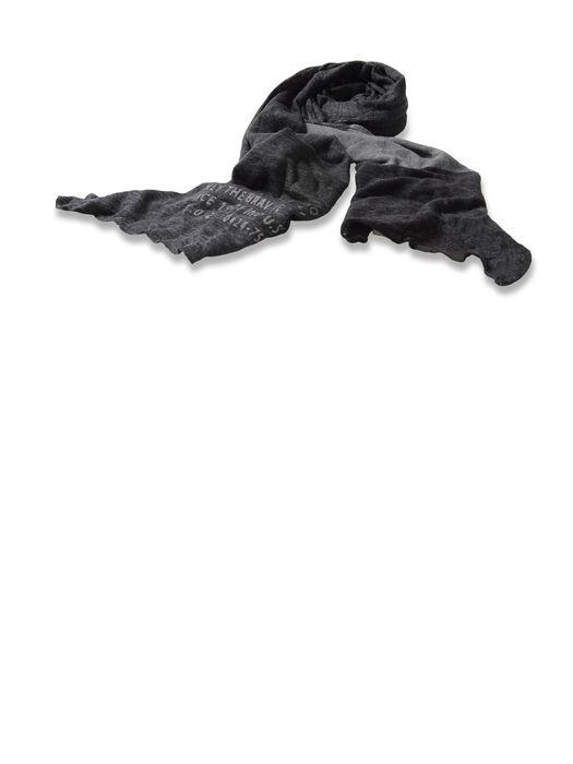 DIESEL K-ARTURO Bufandas y corbatas U e