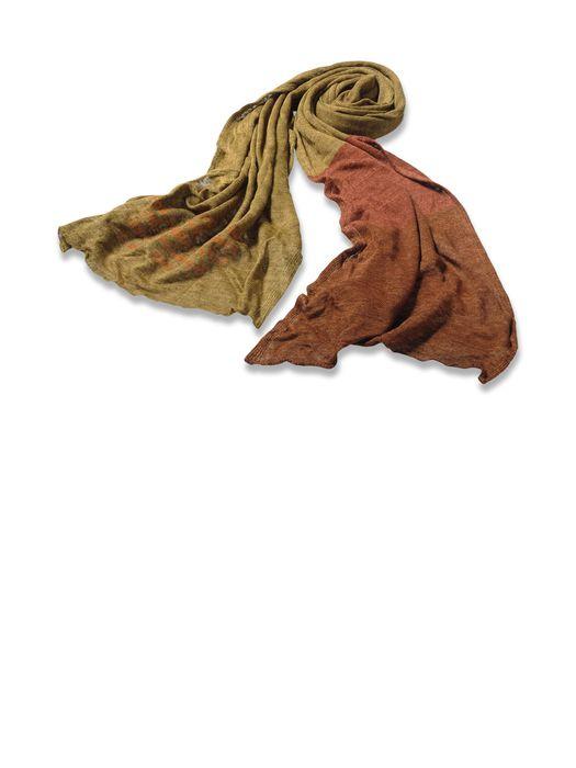 DIESEL K-ARTURO Bufandas y corbatas U r