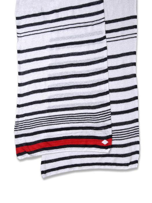 DIESEL K-BUSCOF Bufandas y corbatas U f