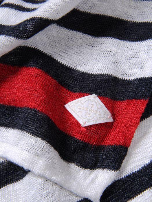 DIESEL K-BUSCOF Bufandas y corbatas U d