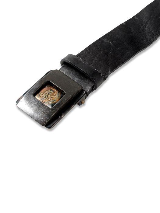 DIESEL BLOGE Belts U e
