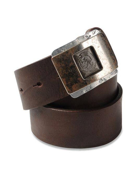 DIESEL BLOGE Belts U f