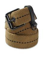 DIESEL BIDEO Belts U f