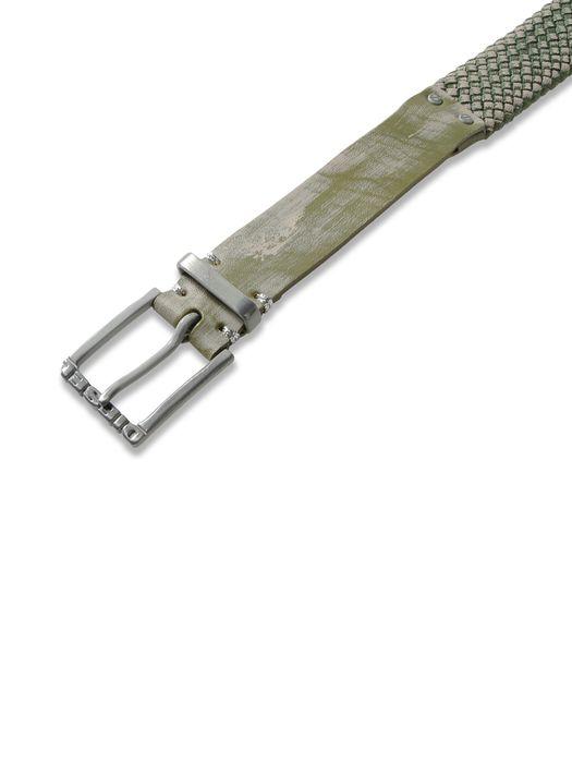 DIESEL BBALL Belts U e