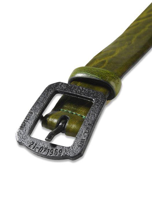 DIESEL BRESSY Belts U r