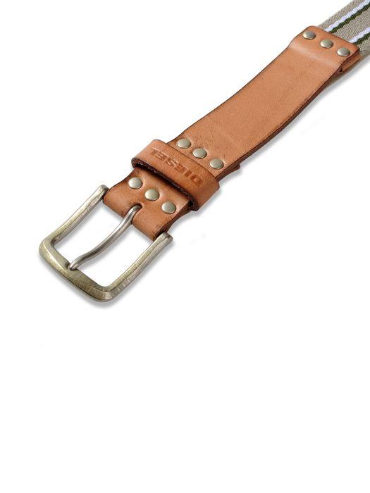 DIESEL BAGA Belts U e