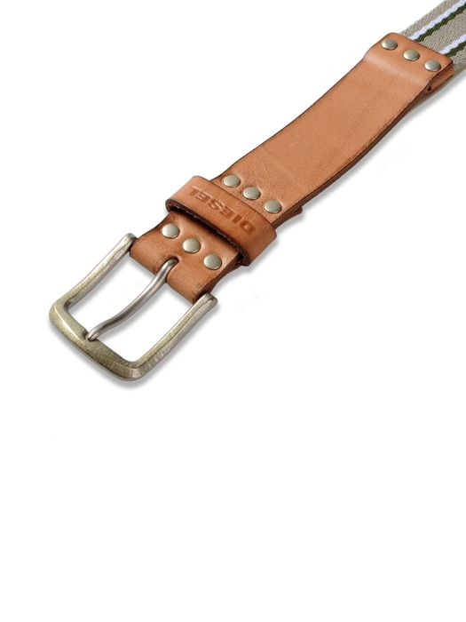 DIESEL BAGA Cinturón U e