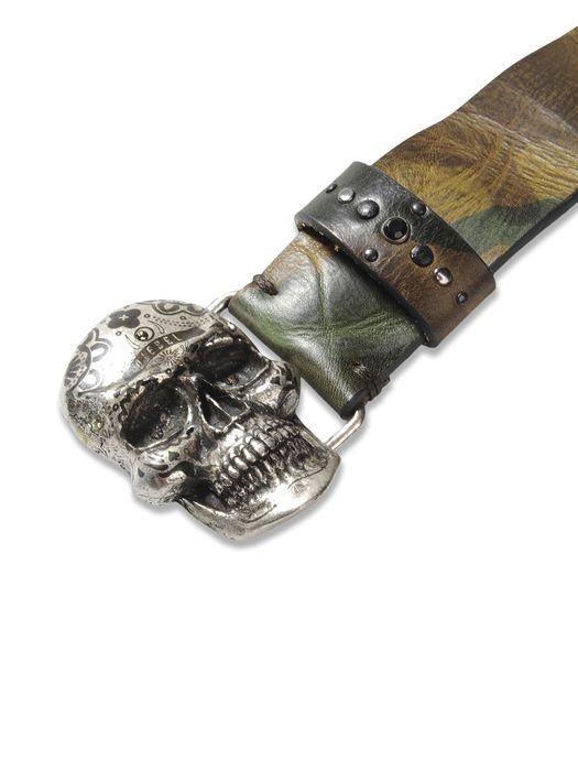DIESEL BSKULL Belts U r