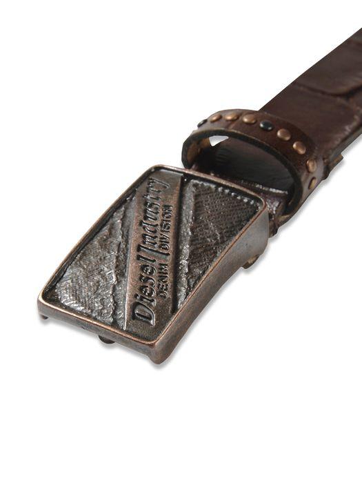 DIESEL BLOCCA Belts U r