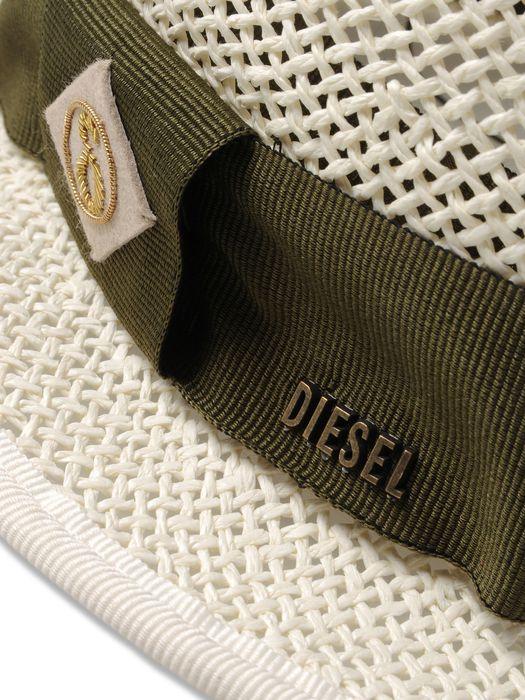 DIESEL CRIVELLI Caps, Hats & Gloves D d
