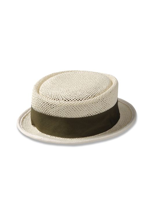 DIESEL CRIVELLI Caps, Hats & Gloves D e
