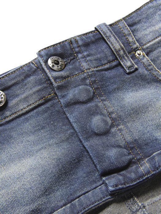 DIESEL BHELTY Belts D r