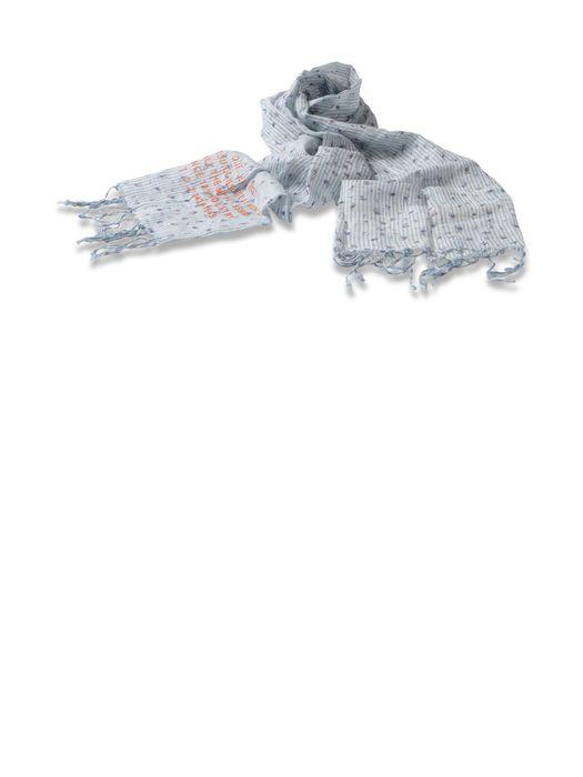 DIESEL SVYRID Écharpes & Cravates U e
