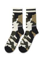 DIESEL HARMY Socks & Hosiery U f