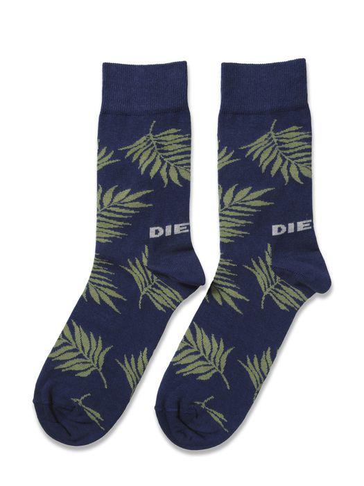 DIESEL HAWAS Socks & Hosiery U f