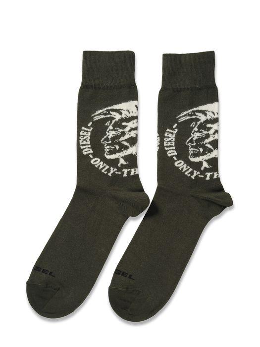 DIESEL HOLDENEW Socks & Hosiery U f