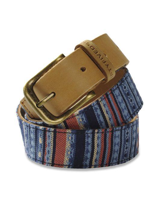 55DSL CAJUARD Belts U f