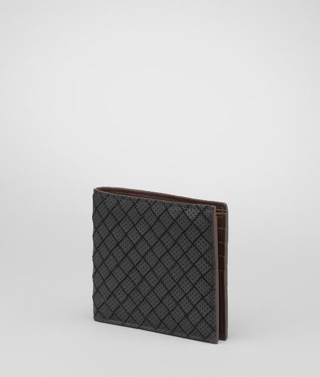 BOTTEGA VENETA Intreccio Collage Wallet Wallet U fp