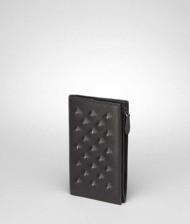 BOTTEGA VENETA Nappa Studs Continental Wallet Wallet U fp