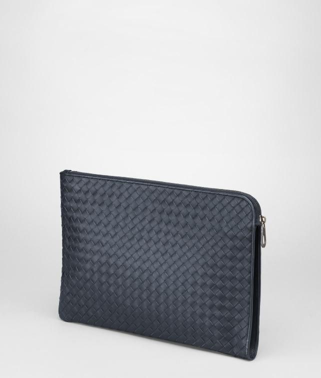 BOTTEGA VENETA Intrecciato VN Document Case Mobile and Tech Accessory U fp