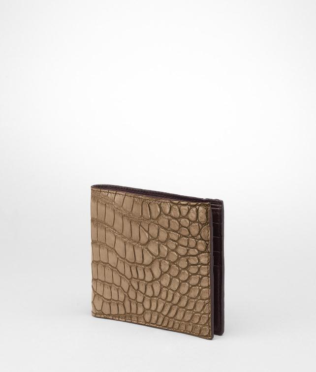BOTTEGA VENETA Cocco Lave Wallet Wallet U fp