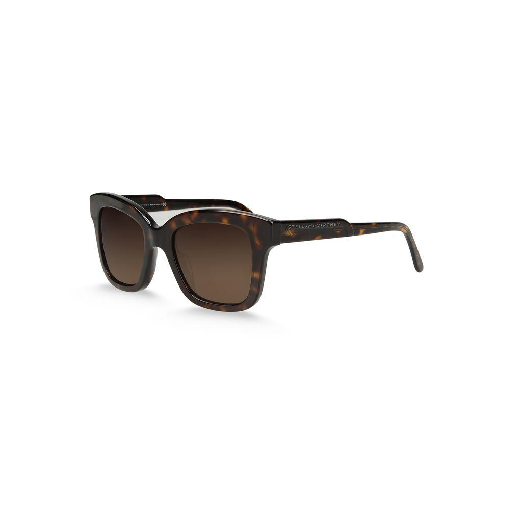 Viereckige Sonnenbrille - STELLA MCCARTNEY
