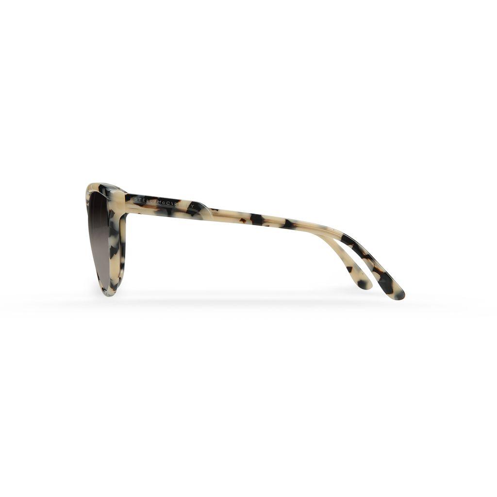Cat Eye Sunglasses  - STELLA MCCARTNEY