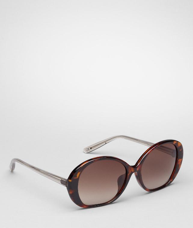 BOTTEGA VENETA Shaded Acetate Comfort Fit Eyewear BV 230/F/S Sunglasses D fp