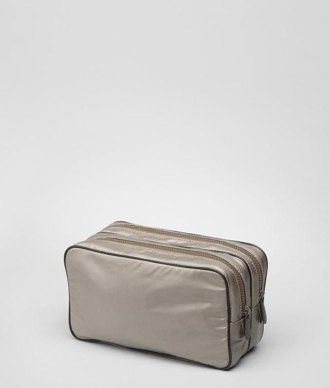 BOTTEGA VENETA Spinnaker Toiletry Case Toiletry Bag U fp
