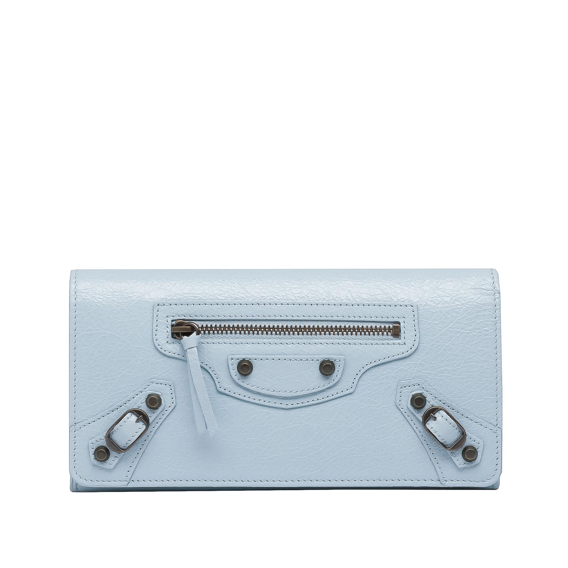 BALENCIAGA Balenciaga Classic Money Brieftasche D f