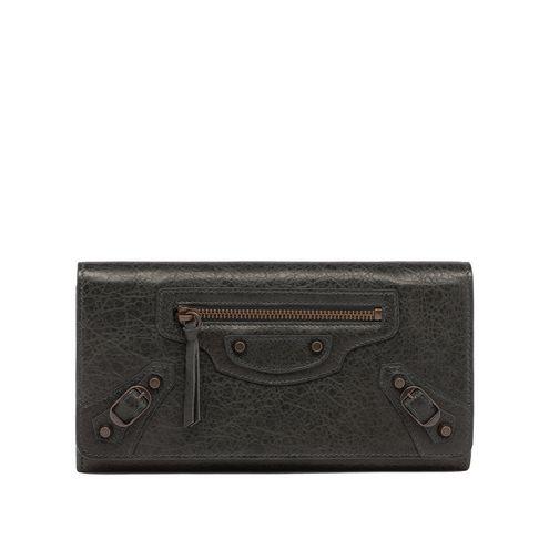 BALENCIAGA Wallet D Balenciaga Classic Money f