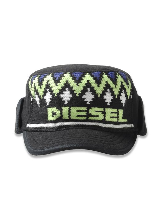 DIESEL FAQUAD Caps, Hats & Gloves U f