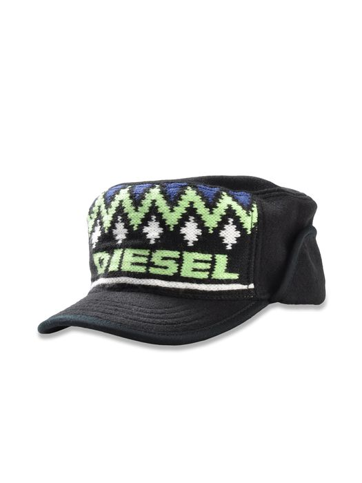 DIESEL FAQUAD Caps, Hats & Gloves U a