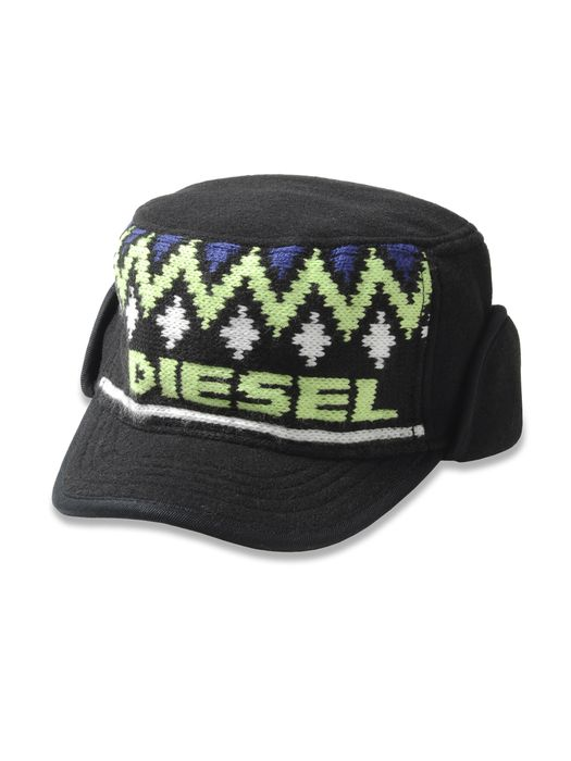 DIESEL FAQUAD Caps, Hats & Gloves U e