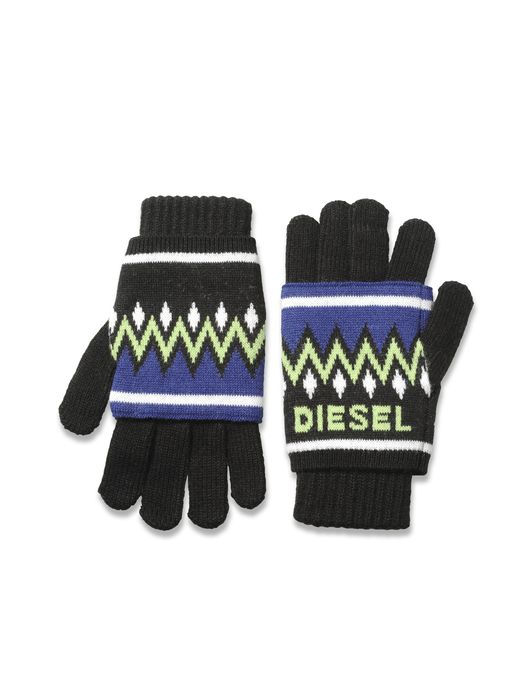 DIESEL NIPUSTO Caps, Hats & Gloves U e