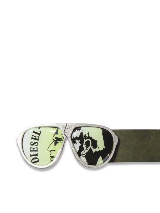 DIESEL BLAKY Belts D e