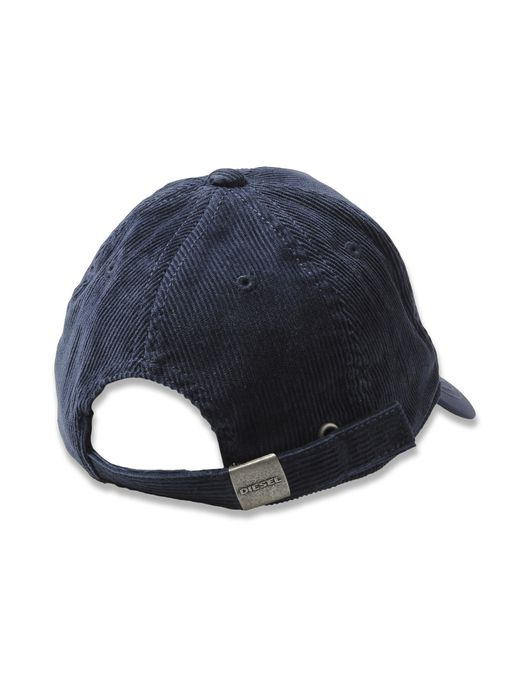 DIESEL FRULTO Caps, Hats & Gloves U a