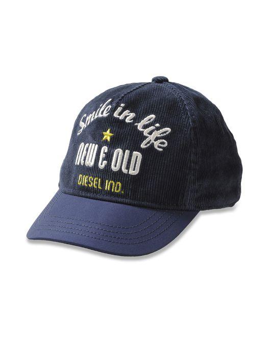 DIESEL FRULTO Bérets, chapeaux et gants U e