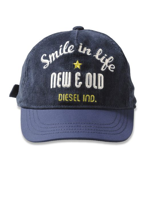 DIESEL FRULTO Caps, Hats & Gloves U f
