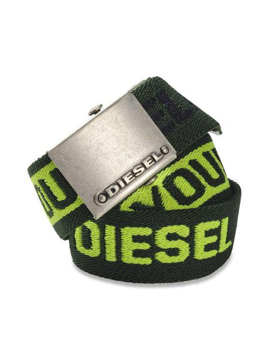 DIESEL BALBE Belts U f