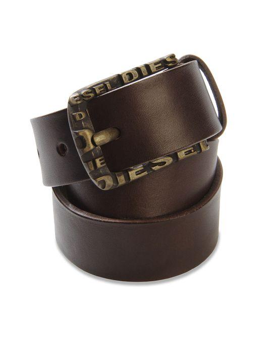 DIESEL BRINO Belts U f